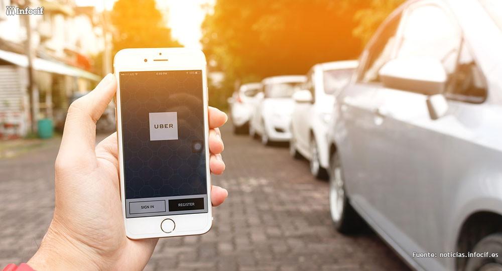 Uber, Volvo y los vehículos autónomos