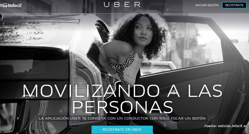 Airbnb y Uber piden la desregulación del taxi y el sector hotelero