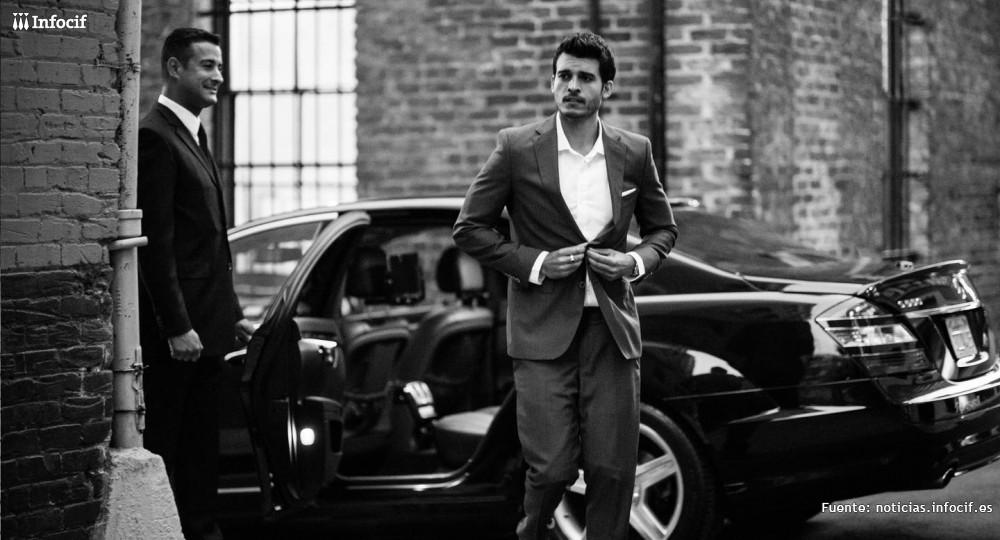 Un juez de Madrid ordena el cierre de la página web de Uber