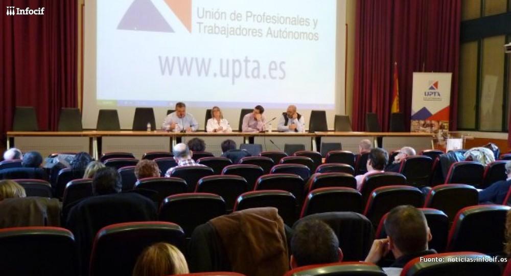 UPTA destaca la labor económica de las mujeres autónomas