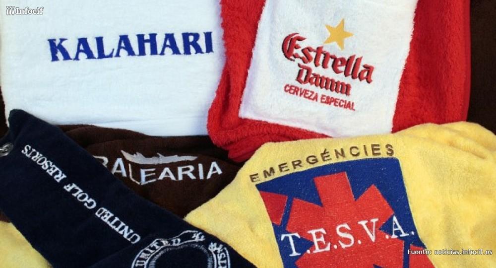 Fabricación de productos textiles con Vayfesa.