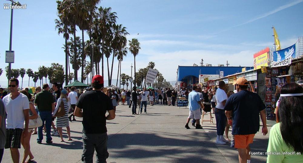Venice, la nueva 'Silicon Beach'. Foto: vmiramontes cc