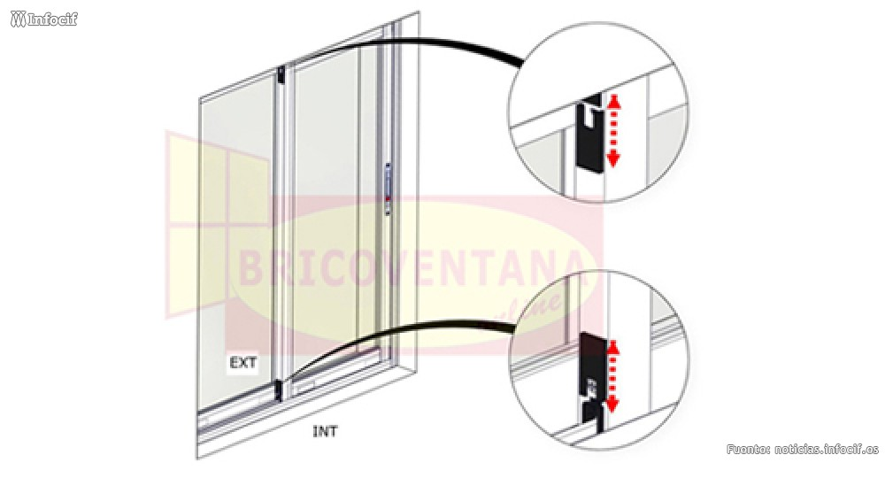 El IKEA de las ventanas se llama Bricoventanaonline.com