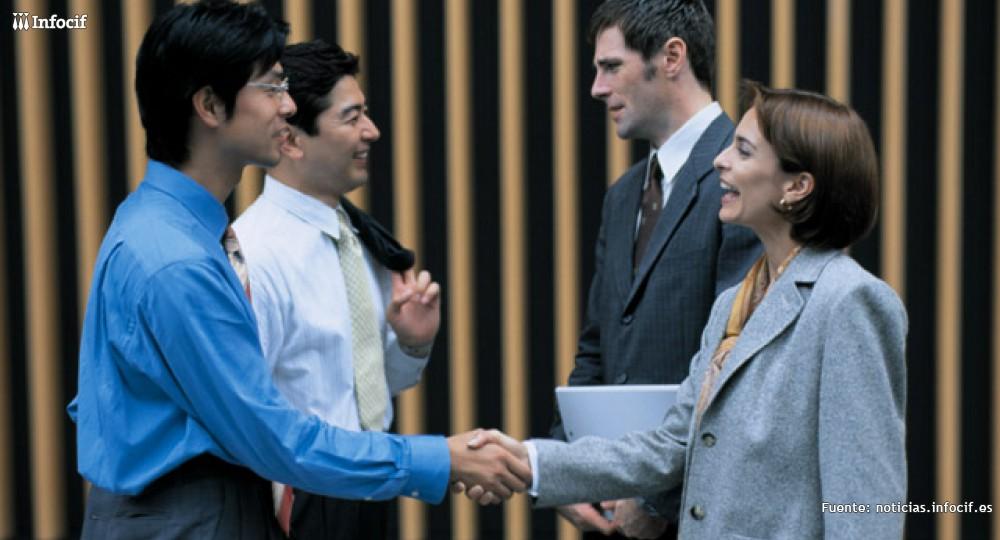 El número de fusiones y adquisiciones registra un aumento del 29%