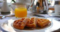 El 91% de viajeros prefieren tomar el desayuno en el hotel en el que se alojan