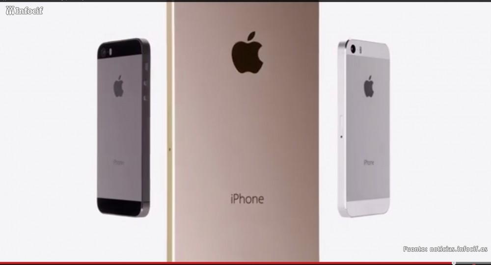 Apple es una de las empresas pioneras en el uso del vídeo marketing