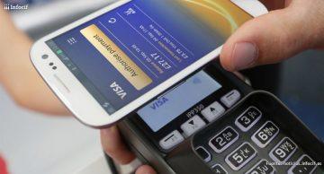 Visa y Google se alían para ofrecer nuevas opciones de pago