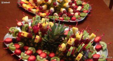 Zona Vitaminas es una empresa que se dedica a la venta de frutas, verduras y ultramarinos