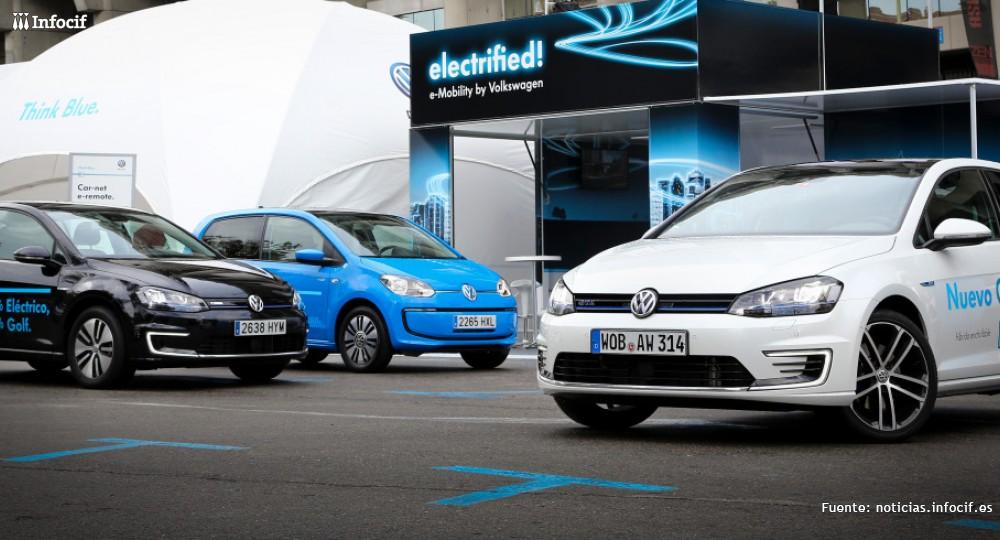 Volkswagen premia las ideas de movilidad desde la innovación