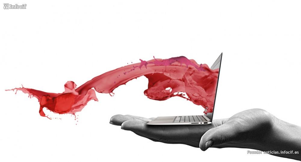 Wacom presenta una tinta digital que permite compartir ideas a través de distintos dispositivos