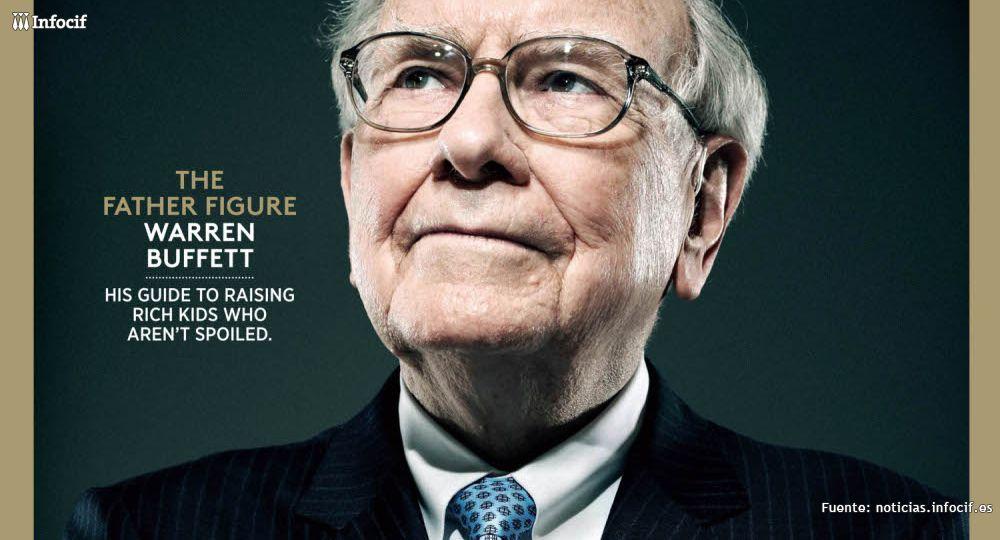 Diez maneras de hacerse rico por Warren Buffett