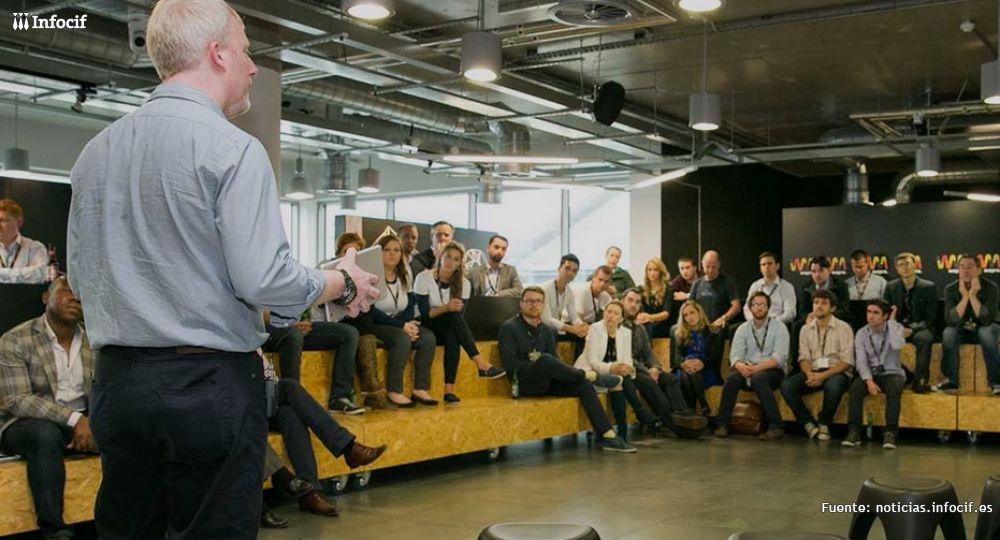 Wayra abre convocatoria para startups en Europa