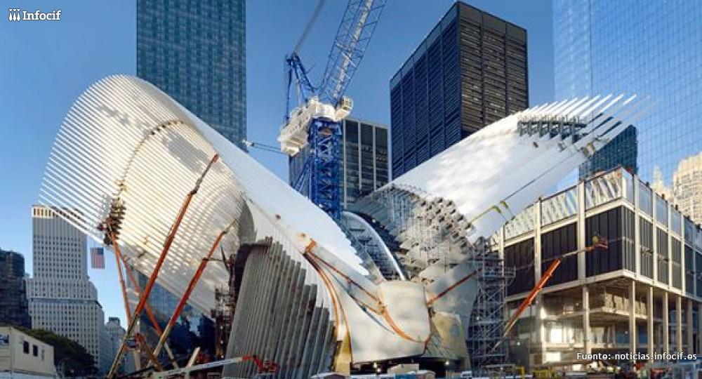 Westfield World Trade Centre