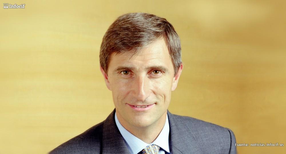 Entrevista a Xavier Pagés, director general del Grupo Codorníu