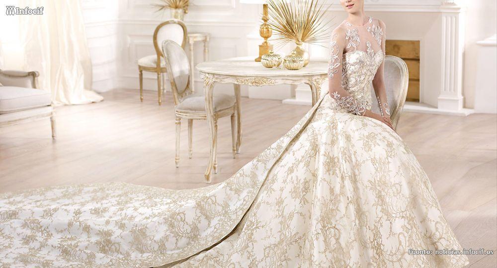 Pronovias, cincuenta años de éxito en el sector moda nupcial