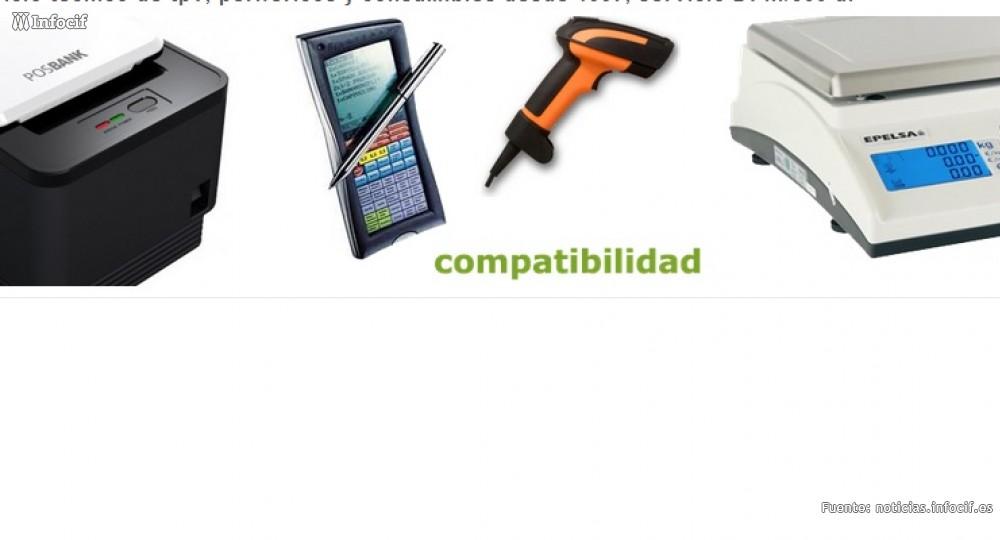 Control Táctil es una empresa en la que destaca la venta de sistemas como una parte fundamental del negocio