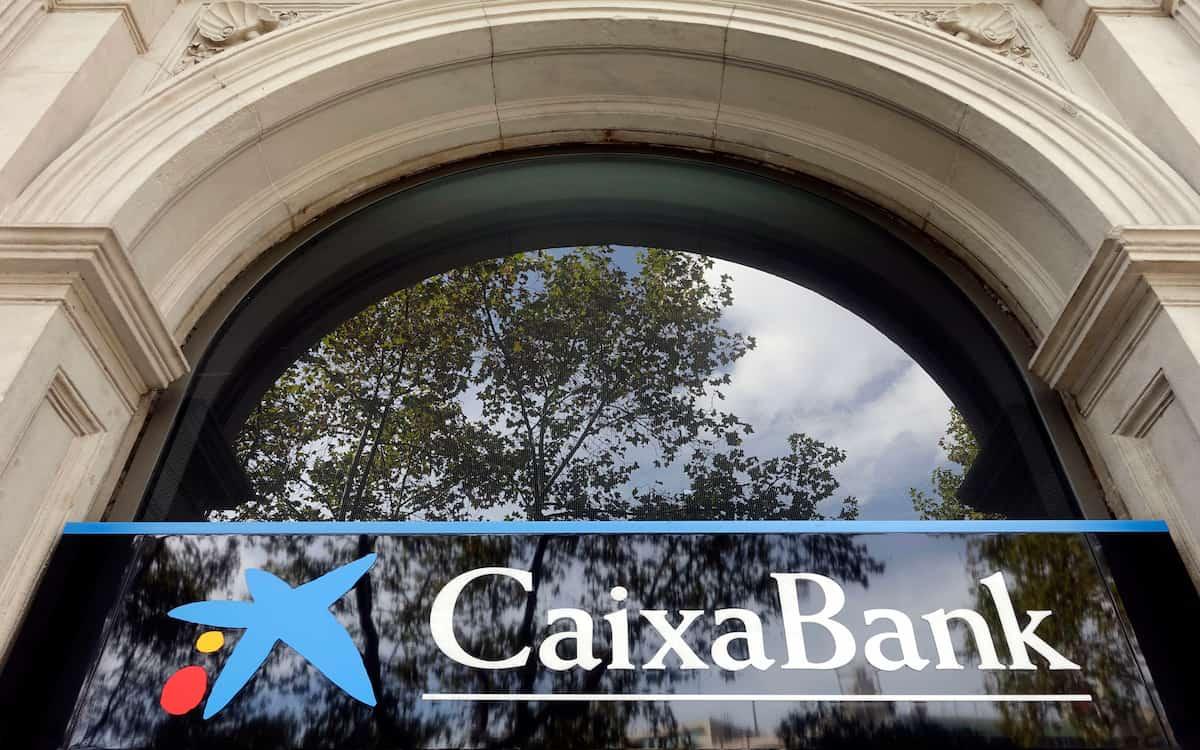 CaixaBank, mejor banco español en 2021