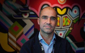 Alejandro Saracho, nuevo director general de Havas Media España