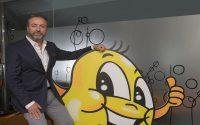 Agustín Gregori, CEO de Grefusa
