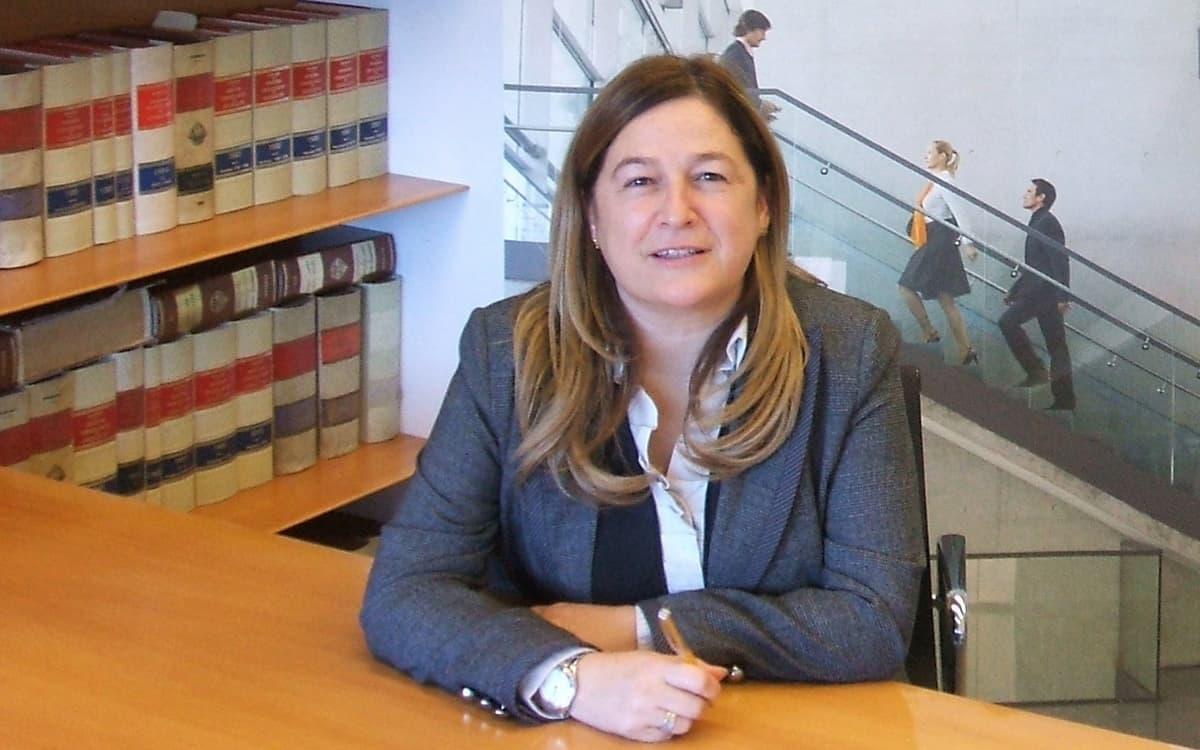 Amparo Ruiz, socia responsable de Auditoría de EY en la CV y Murcia