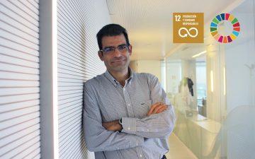 Antonio Alberola, director de producto y calidad de Cleanity