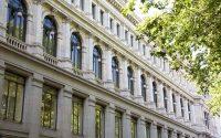 Banco de España-vista lateral