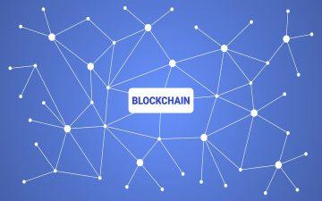 Blockchain (Imagen de Pete Linforth en Pixabay)
