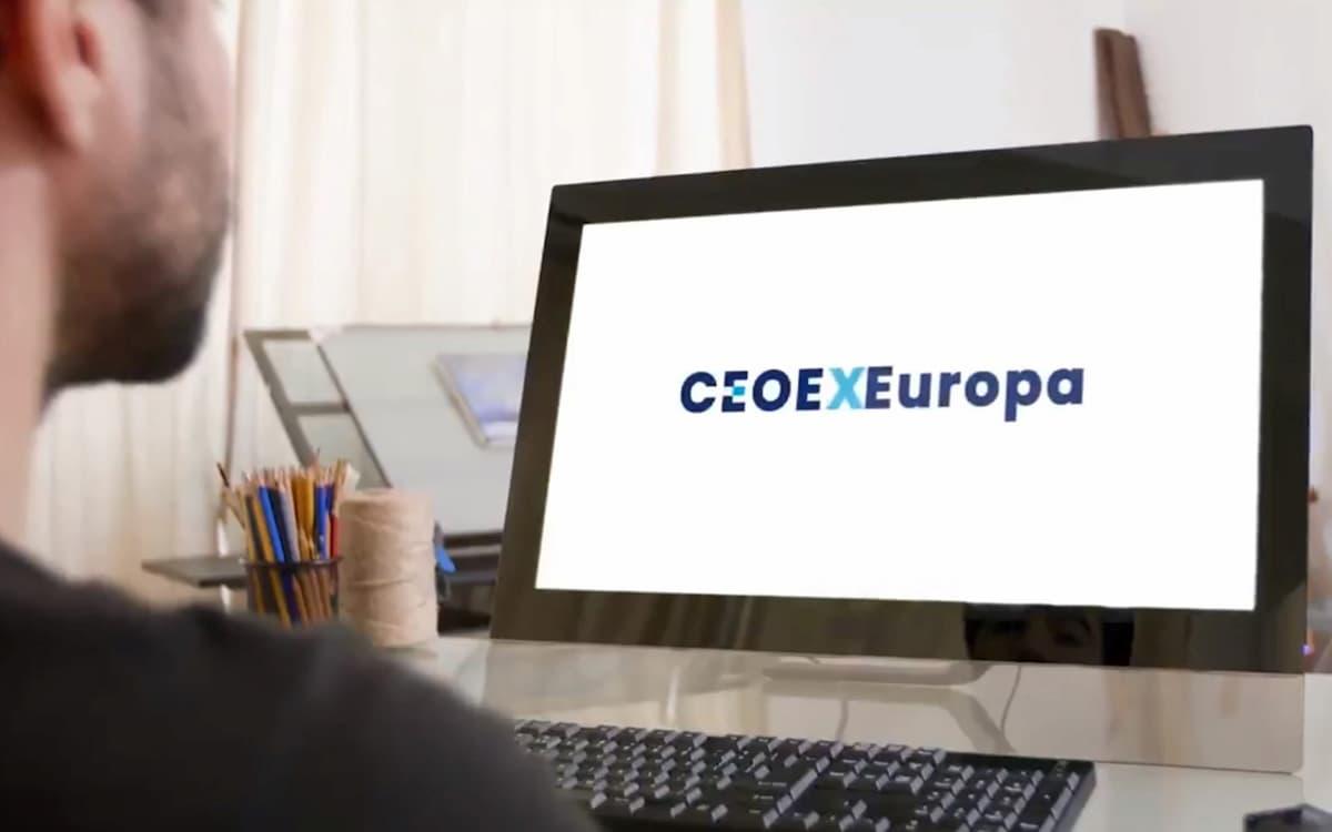 Nueva plataforma de la CEOE donde se pueden consultar las últimas licitaciones y subvenciones.