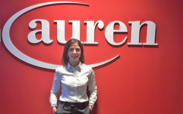 Elena Benavent nueva socia de Auren.