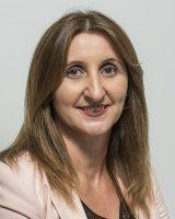 Esther Carbonell, responsable de Legal en GB Consultores