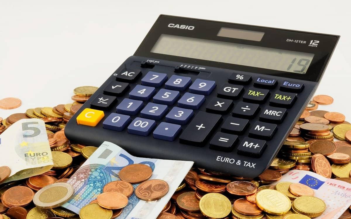 El impuesto de sucesiones tiene relación directa con el cobro de una herencia