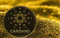 Cardano es la criptomoneda que está cogiendo fuerza