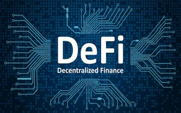 DeFi y las finanzas descentralizadas