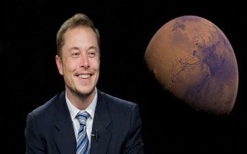 Starbase es la ciudad del futuro ideada por Musk