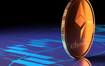 Ethereum, otra de las criptomonedas con más fuerza