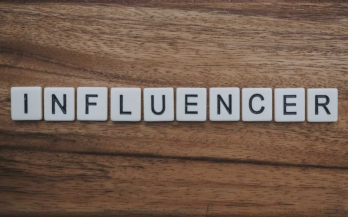 El influencer como estrategia de Marketing