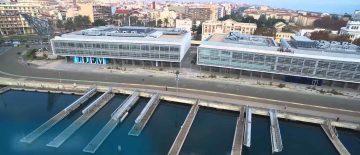 Edificio de Lanzadera en València