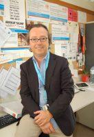 Paco Suay, profesor de Marketing en la Universidad CEU Cardenal Herrera y embajador de Transformación Digital CEU