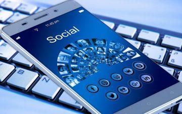 Dispo es una de las redes sociales