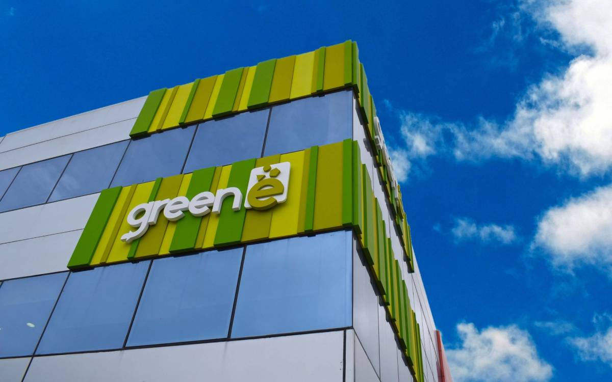 Greene Waste to Energy