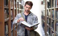 Estudiante universidad