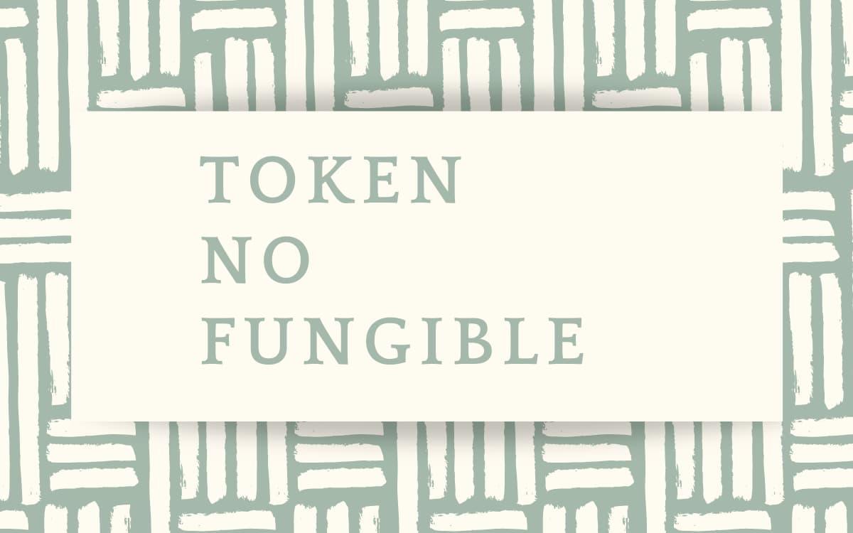 El token no fungible ha demostrado un gran crecimiento
