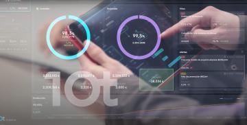 Zeus y 10t desarrollan una herramienta con la que gestionar proyectos de obra en tiempo real