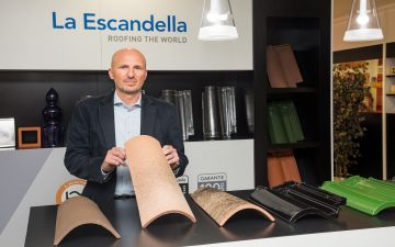Alfred Vincent, director general de La Escandella