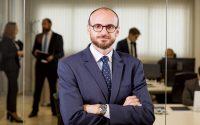 Alberto López, experto en derecho laboral en Galán & Asociados