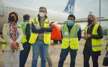 Nueva FP en el aeropuerto de Castellón