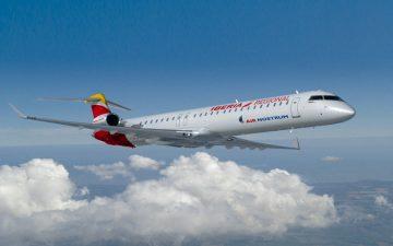 Air Nostrum incrementa frecuencias y retoma rutas