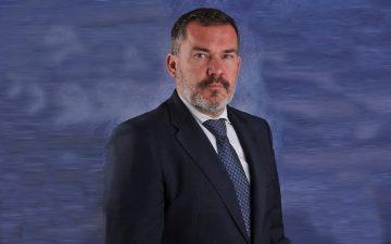Antonio Alcaide, nombrado nuevo director de auditoría de Auren Málaga