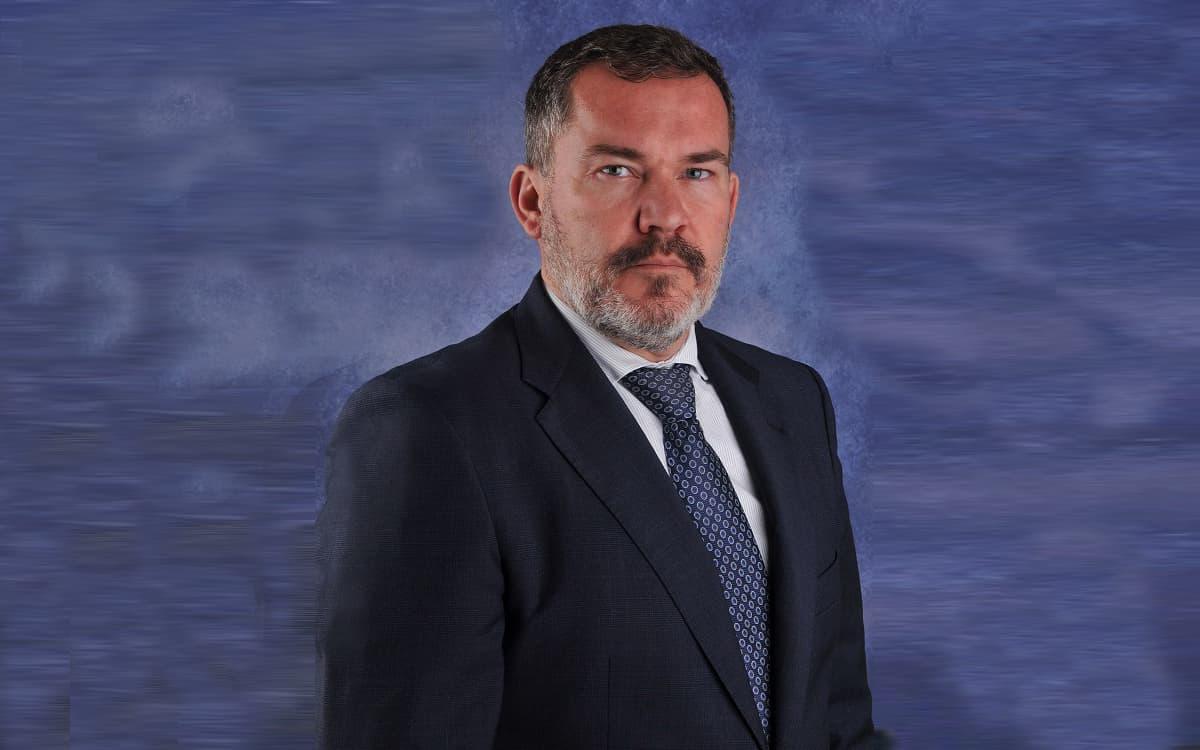 Antonio Alcaide, director de auditoría de Auren Málaga