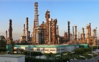 Refinería de BP en Castellón